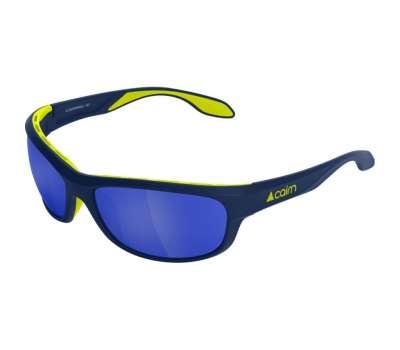 Cairn очки Downhill mat midnight-yellow