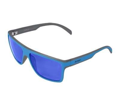 Cairn очки Fase mat blue-translusid graphite