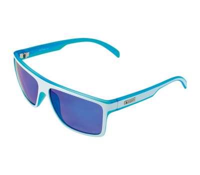 Cairn очки Fase mat white-translucid azure