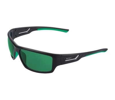 Cairn очки Fluide Polarized 3 mat midnight-vivid green