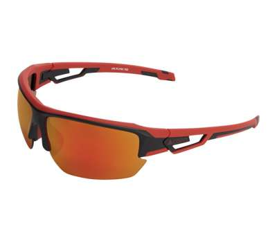 Cairn очки Flyin mat black-poppy