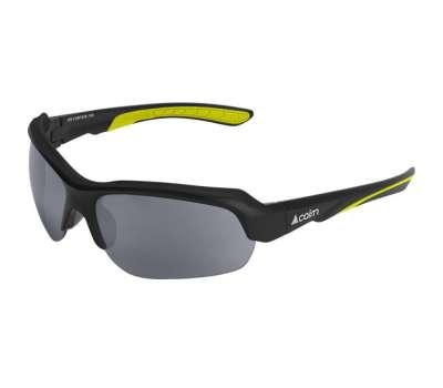 Cairn очки Furtive mat black-yellow