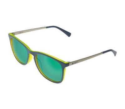 Cairn очки Fuzz mat midnight-lemon