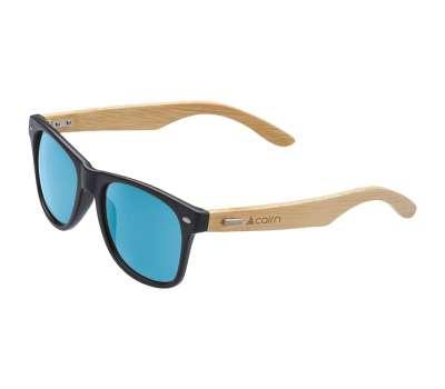 Cairn очки Hybrid mat black-azure
