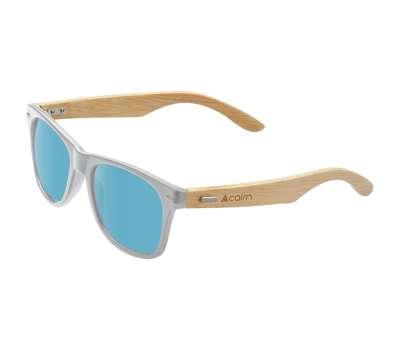 Cairn очки Hybrid mat white-translucid