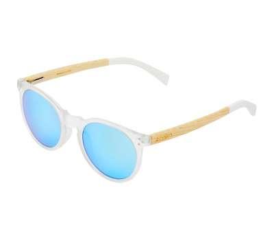 Cairn очки Hype mat transparent white