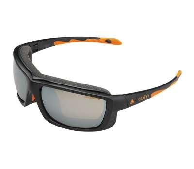 Cairn очки Iron Category 4 mat black-orange