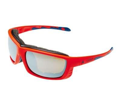 Cairn очки Iron Category 4 mat scarlet-midnight