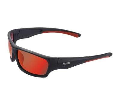Cairn очки Peak Polarized 3 mat black-red