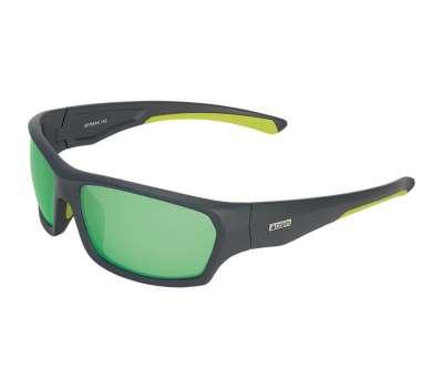 Cairn очки Peak mat shadow-lemon