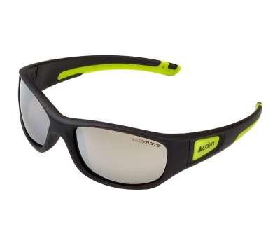 Cairn очки Play mat black-yellow
