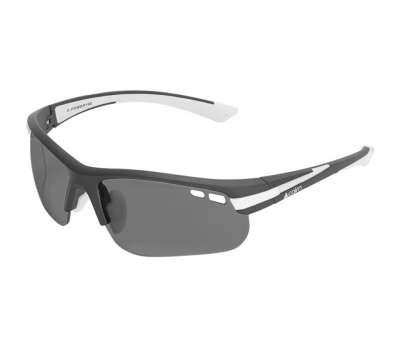 Cairn очки Power mat black-white