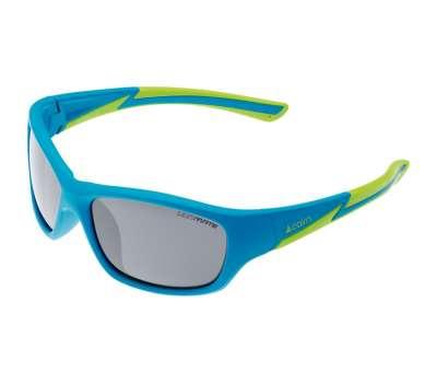 Cairn очки Ride Jr Category 4 mat azure-lemon