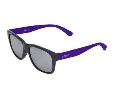 Cairn очки Sweat Jr mat black-purple