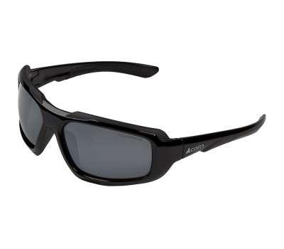 Cairn очки Trax Category 4 shiny black