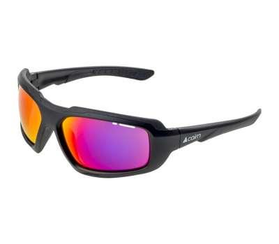 Cairn очки Trax High Contrast 3 mat black