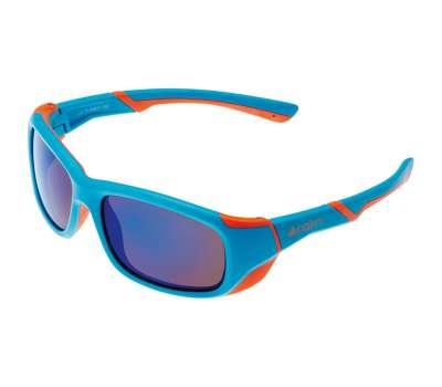 Cairn очки Turbo Jr Category 4 mat azure-orange