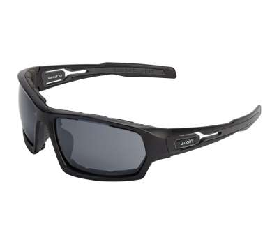 Cairn очки Whale mat black-graphite
