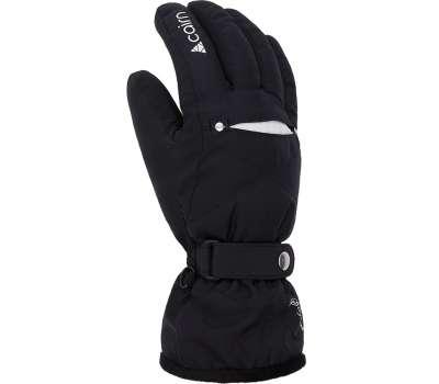Cairn перчатки Abyss W black-white
