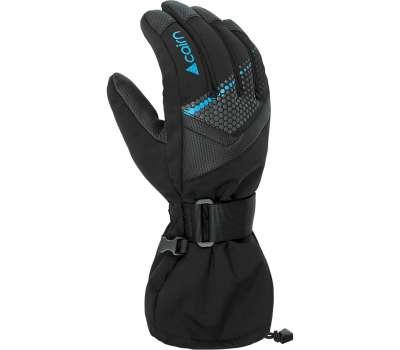 Cairn перчатки Apennins black-azure