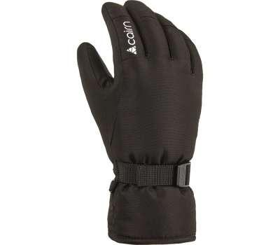 Cairn перчатки Augusta W black