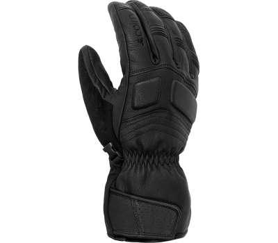 Cairn перчатки Bishorn black