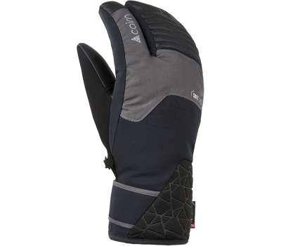 Cairn перчатки Chirripo black