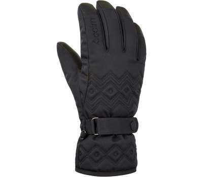 Cairn перчатки Ecrins W black