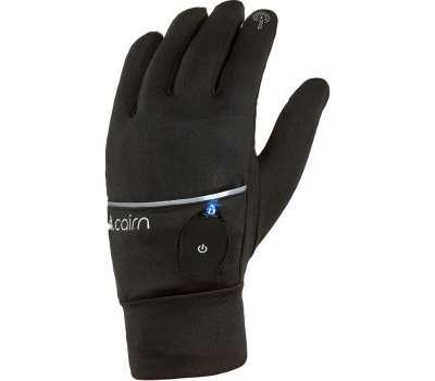 Cairn перчатки Flash Cover black