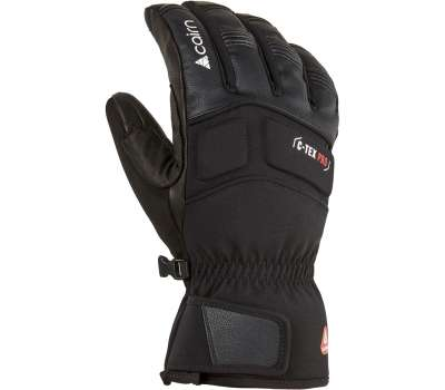 Cairn перчатки Nevado black