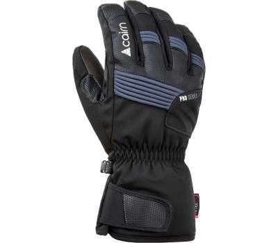 Cairn перчатки Nordend 2 black-grey