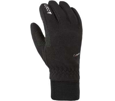 Cairn перчатки Polux black