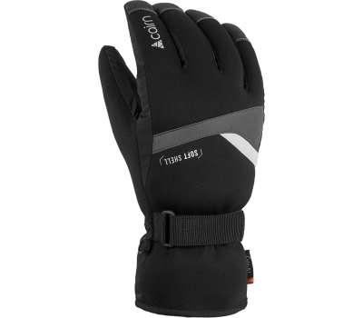 Cairn перчатки Styl 2 dark grey-light