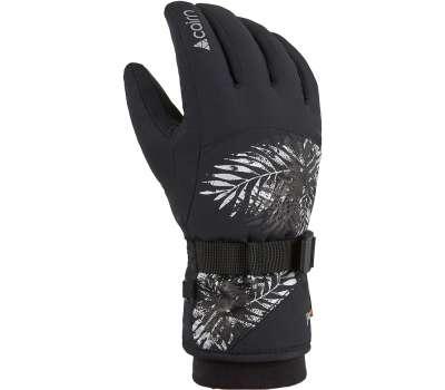 Cairn перчатки Wizar W silver floral