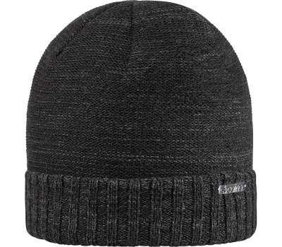 Cairn шапка Adam black-grey