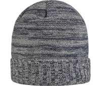 Cairn шапка Adam navy-grey