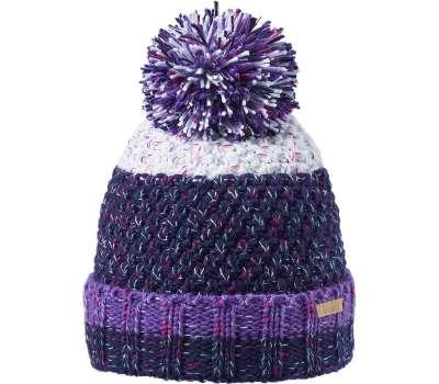 Cairn шапка Oxana midnight-violet