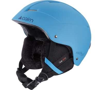 Cairn шлем Android Jr mat azure