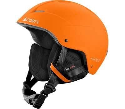 Cairn шлем Android Jr mat orange