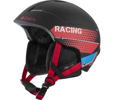 Cairn шлем Andromed Jr mat black-racing