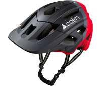 Шлем  велосипедный для эндуро Cairn  Dust II black-red