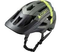 Шлем  велосипедный для эндуро  Dust II forest night