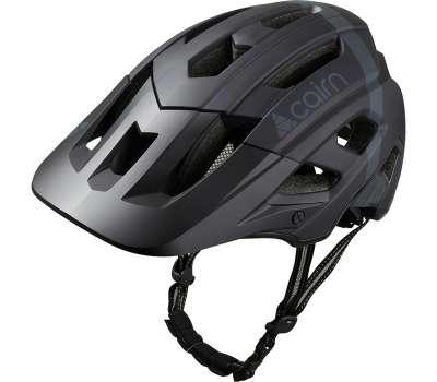Cairn шлем Dust II full black