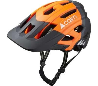 Cairn шлем Dust II neon orange