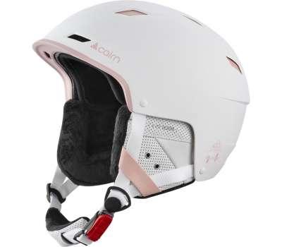 Cairn шлем Equalizer white-powder pink