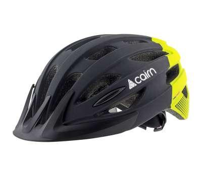 Cairn шлем Fusion black-neon