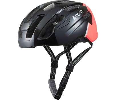 Cairn шлем Prism II shiny black-neon pink