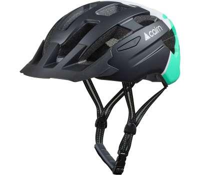 Cairn шлем Prism XTR II black-green