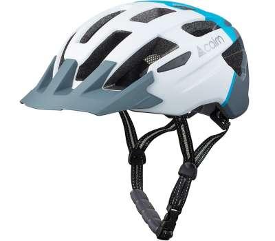 Cairn шлем Prism XTR II white-blue