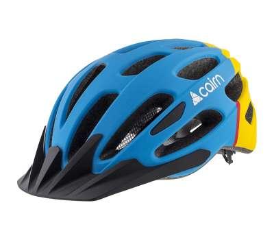 Cairn шлем Prism XTR Jr azur 52-55